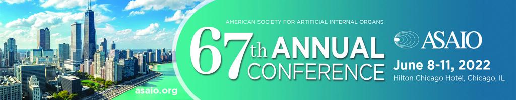 American Society for Artificial Internal Organs
